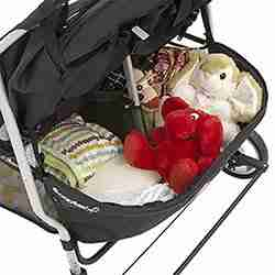 Joovy-Scooter-X2-Double-Stroller-basket-bar