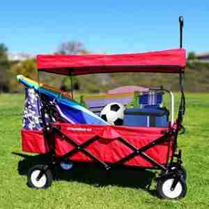 EasyGoProducts-Wagon-carry-baby-essential-items