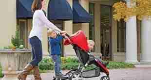 best-stroller-board