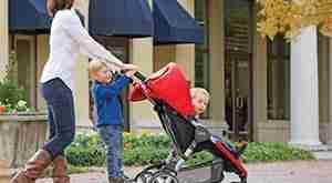 best-stroller-boards