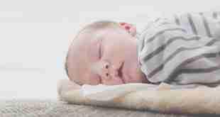Can-a-Newborn-Sleep-in-a-Crib