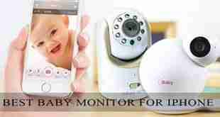 best-baby-monitor-for-iPhones
