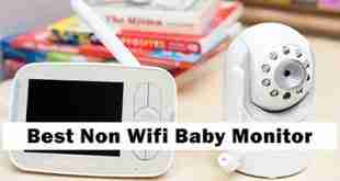 best-non-wifi-baby-monitor
